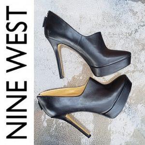 Nine West Feminity Platform Pumps